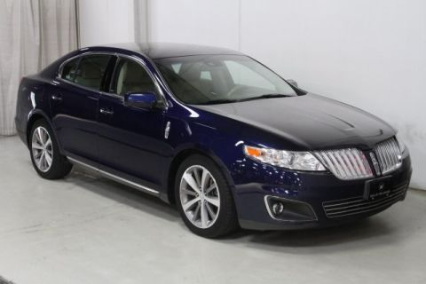 Pre-Owned 2011 Lincoln MKS FWD 4D Sedan