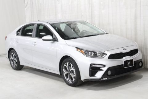 Pre-Owned 2019 Kia Forte LXS FWD 4D Sedan