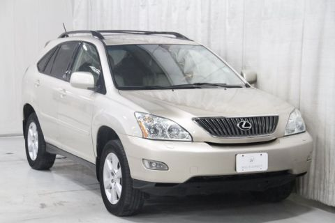 Pre-Owned 2005 Lexus RX 330 AWD 4D Sport Utility