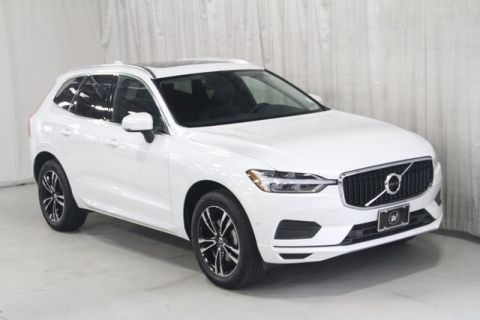 Pre-Owned 2019 Volvo XC60 T5 Momentum AWD 4D Sport Utility
